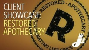 J3 Media - Restored Apothecary